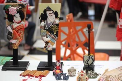FPT大学で「日本文化の日」 - ảnh 1