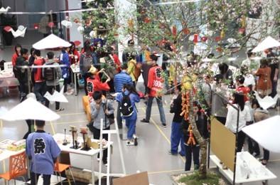 FPT大学で「日本文化の日」 - ảnh 8