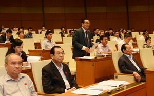 国会、国家主席らの報告を審議(2) - ảnh 1