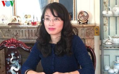フランス上院で、「ベトナム・新アジアドラゴン」フォーラム - ảnh 1