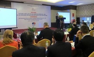 ASEAN経済共同体における観光の参入計画 - ảnh 1