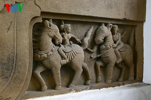 ダナン市のチャム族彫刻博物館(1) - ảnh 6