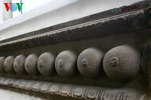 ダナン市のチャム族彫刻博物館(2)  - ảnh 7
