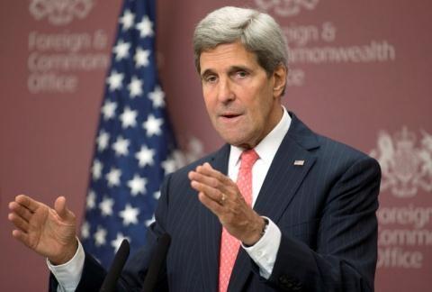 米ロ、シリア停戦監視強化で合意 - ảnh 1