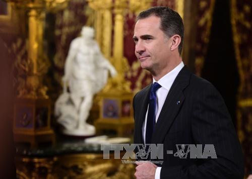 スペイン、再選挙見通し - ảnh 1