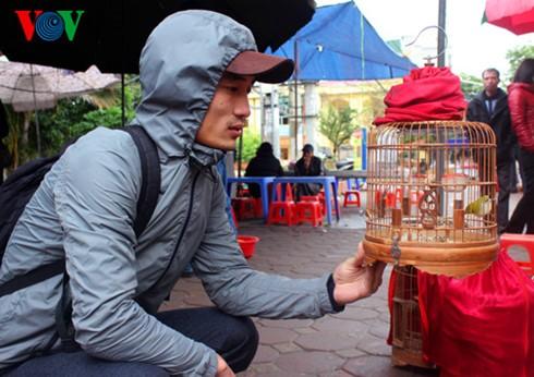 イェンフック鳥市場(1) - ảnh 5