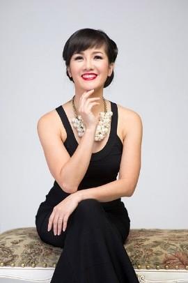 女性歌手ホン・ニュン(Hong Nhung)の歌声 - ảnh 1
