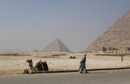 エジプト、メキシコ観光客に損害賠償 - ảnh 1