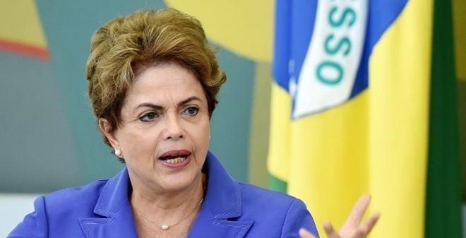 ブラジルの政情不安  - ảnh 1