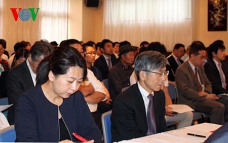 第9回「ベトナムフェスティバルInジャパン」、来月に開催 - ảnh 1