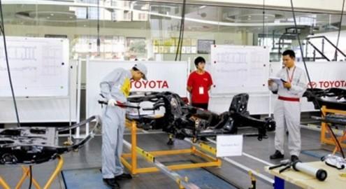日本企業、ベトナムを投資拡大の目的地として選ぶ - ảnh 1