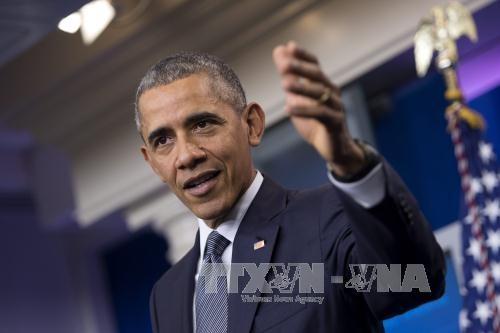 米世論、オバマ大統領のベトナム訪問を評価 - ảnh 1