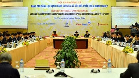 世銀、ベトナムに1億5千万ドル相当の借款供与を承認 - ảnh 1