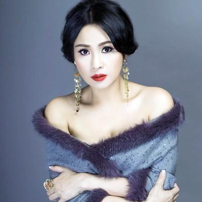 女性歌手タン・ラム(Thanh Lam)の歌声 - ảnh 1