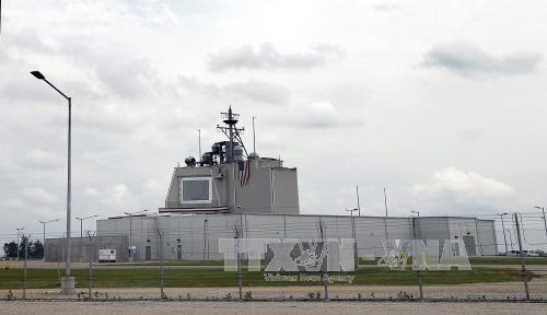 欧州での米ミサイル防衛システム 平和と安定によいのか - ảnh 1