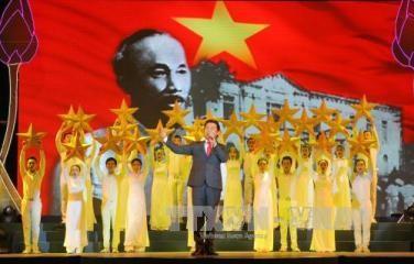 国内外ホーチミン主席生誕を記念する活動 - ảnh 1