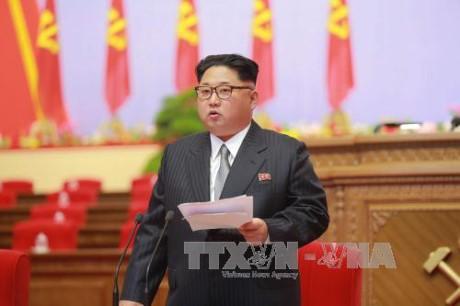 北側、韓国に、軍事当局の会談を提案 - ảnh 1