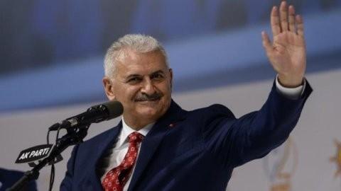 トルコ新首相に大統領側近が就任へ - ảnh 1
