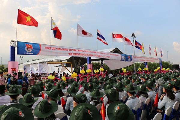 ASEAN共同体への若者の認識向上へ - ảnh 1