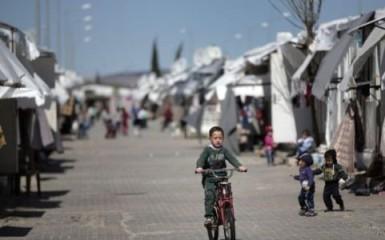EU 難民対策で経由地リビアの沿岸警備隊を支援へ - ảnh 1