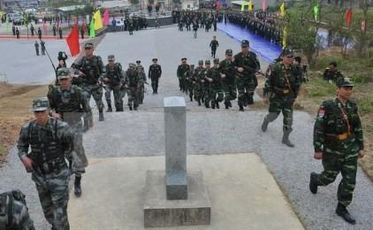 ベトナムと中国、平和・友好・協力・発展の国境線を作る - ảnh 1