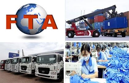 キルギス・ベラルーシ国会 ベトナム・ユーラシア経済連合のFTAを批准 - ảnh 1