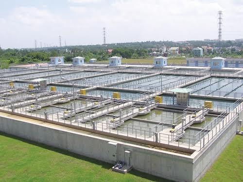 世銀、ベトナムの浄水・環境衛生プロジェクトに融資 - ảnh 1