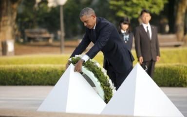 核軍縮、米大統領の任期中に道筋つけられるか - ảnh 1