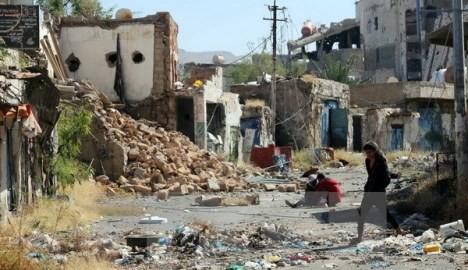イエメン大統領と国連特使が会談 - ảnh 1