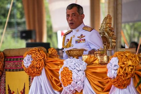 タイ皇太子、新国王に即位 - ảnh 1