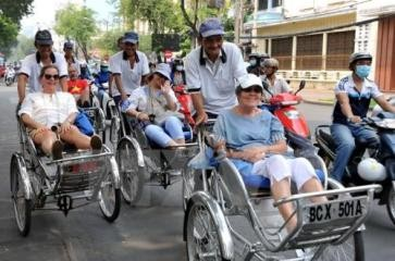 ベトナム、観光部門の重要な役割 - ảnh 1