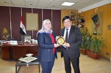 ベトナム・エジプト、放送分野での協力を強化 - ảnh 1