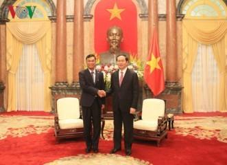 ベトナム、ミャンマーとの伝統的な友好関係を重視する - ảnh 1