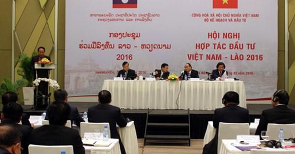 ベトナム企業の魅力的な投資先となったラオス - ảnh 1