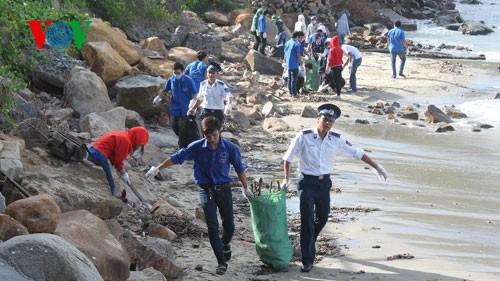 ベトナムの環境汚染問題 - ảnh 2