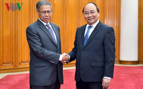 ベトナム・マレーシア 2020年に貿易総額を150億ドルに - ảnh 1