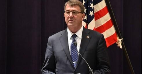 米国防長官がイラク訪問 - ảnh 1