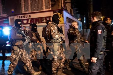 トルコで2件の爆弾攻撃、38人死亡 クルド武装組織が犯行声明  - ảnh 1
