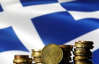 ギリシャへの債務軽減策導入を見合わせ ユーロ圏財務相会合 - ảnh 1