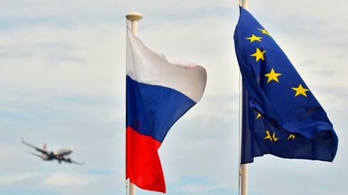 EU、対露経済制裁を半年間延長…首脳合意 - ảnh 1