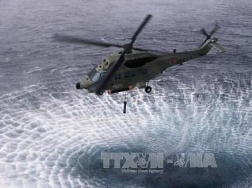 朝鮮民主主義人民共和国船員を送還 海上で救助した8人=韓国 - ảnh 1