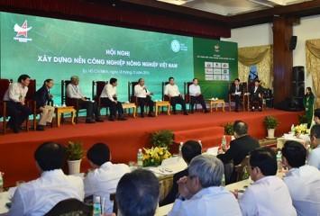 世界と競えるベトナム農業作りに向けて - ảnh 1