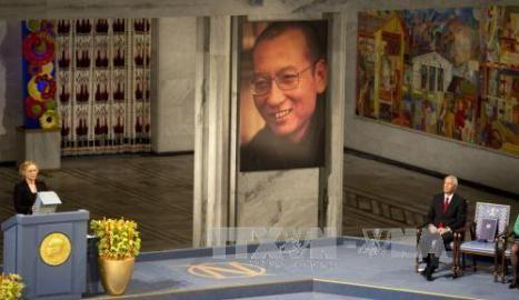 ノーベル賞で悪化、中国とノルウェー関係正常化 - ảnh 1
