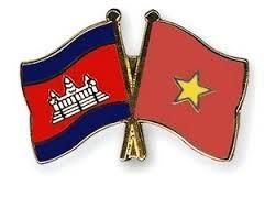 ベトナムとカンボジアの共同宣言 - ảnh 1
