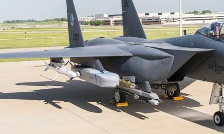 韓国空軍 空対地ミサイル「タウルス」を配備 - ảnh 1