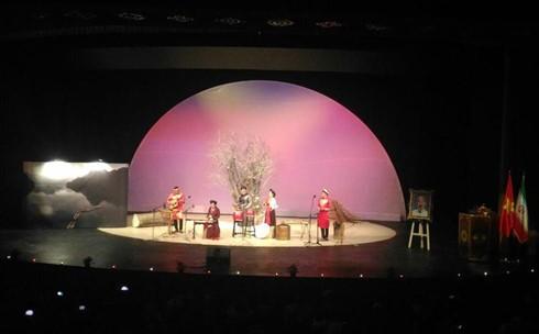 「ベトナム文化週間inテヘラン」始まる - ảnh 1