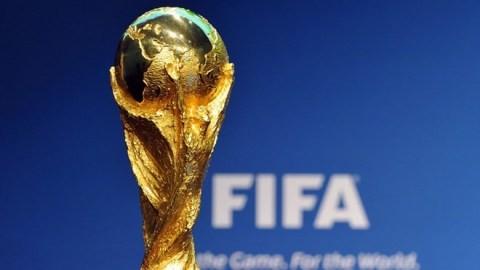 サッカー=2026年W杯、米国など3カ国共催で立候補も - ảnh 1