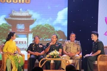 ベトナム、カンボジア両国民の交流会 - ảnh 1