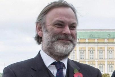 新EU大使にバロウ氏=「手ごわい交渉者」-イギリス - ảnh 1