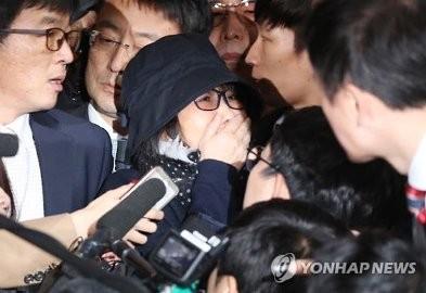 「チェ被告の推薦で大使に」 韓国外交官が聴取に証言 - ảnh 1